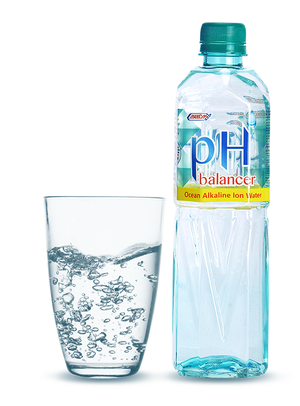 pH pH Balancer and Lifestyle 4